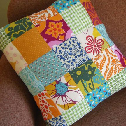 Лоскутное шитье для начинающих - Пэчворк и ... - Уроки онлайн Если Вы...
