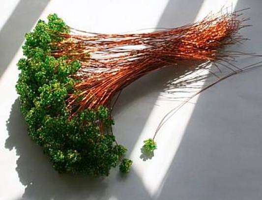 Плетение из бисера своими руками фото